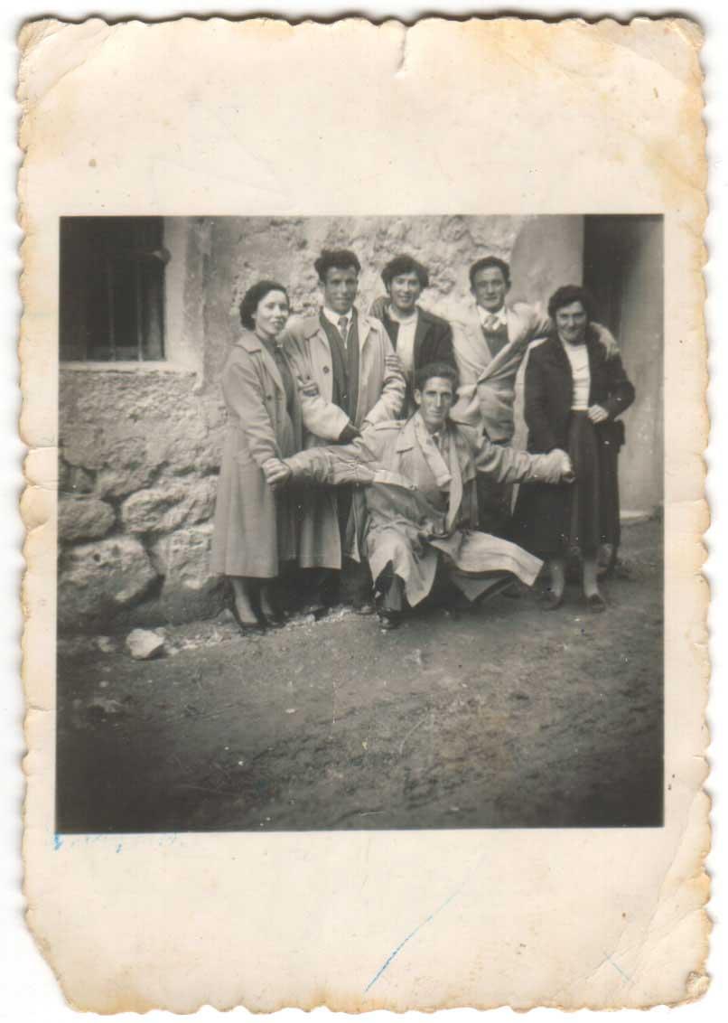 Fotos antiguas - Fotos antiguas de macael ...